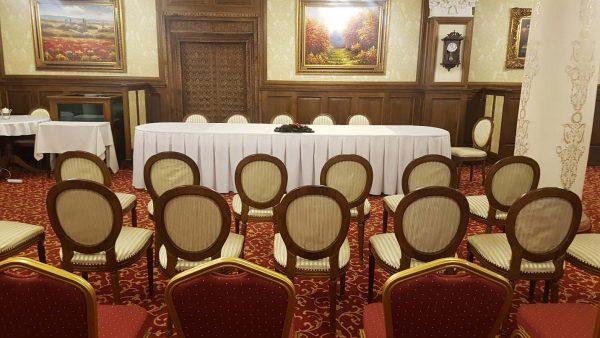 asztalszoknya