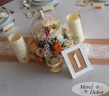 958b26424c Esküvői kalitka bérlés - vintage - MerciDekor.hu - Személyre szabott ...